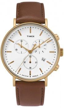 Timex TW2T32300 - zegarek męski