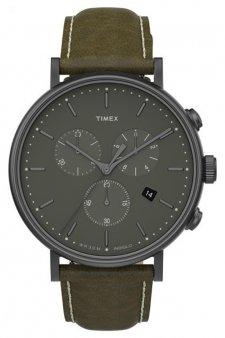 Timex TW2T67600-POWYSTAWOWY - zegarek męski