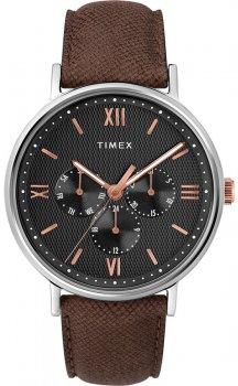 Timex TW2T35000 - zegarek męski