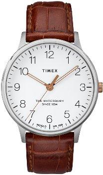 Timex TW2R95900 - zegarek męski