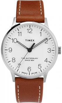 Timex TW2T27500 - zegarek męski