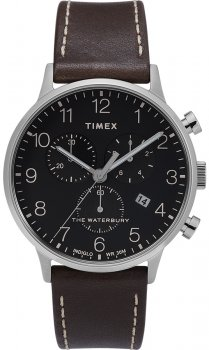 Timex TW2T28200 - zegarek męski