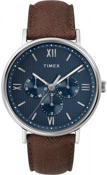 Timex TW2T35100 - zegarek męski