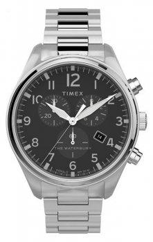 Timex TW2T70300 - zegarek męski