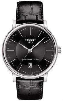 Zegarek męski Tissot T122.407.16.051.00