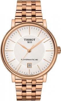 Zegarek męski Tissot T122.407.33.031.00