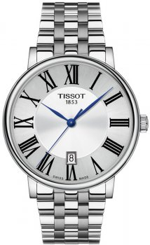 Zegarek męski Tissot T122.410.11.033.00