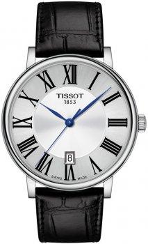 Zegarek męski Tissot T122.410.16.033.00