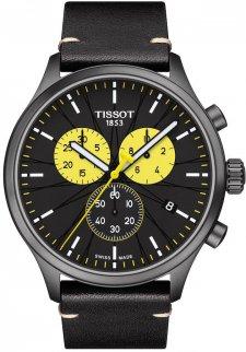Tissot T116.617.36.051.11 - zegarek męski