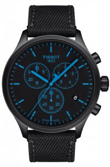 Zegarek męski Tissot T116.617.37.051.00