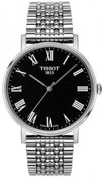 Zegarek męski Tissot T109.410.11.053.00