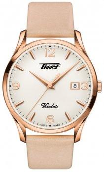 Tissot T118.410.36.277.01 - zegarek męski