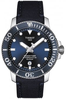 Tissot T120.407.17.041.01 - zegarek męski