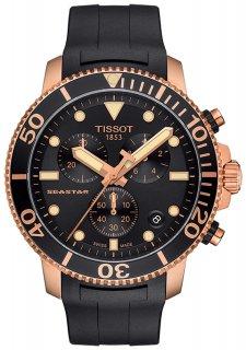 Tissot T120.417.37.051.00 - zegarek męski