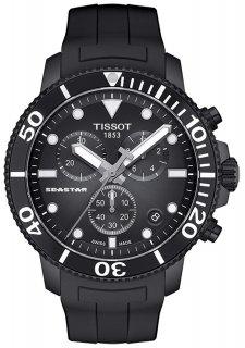 Tissot T120.417.37.051.02 - zegarek męski