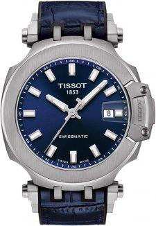 Tissot T115.407.17.041.00 - zegarek męski