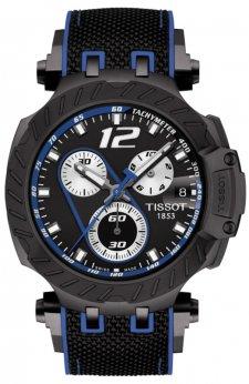 Tissot T115.417.37.057.03-POWYSTAWOWY - zegarek męski