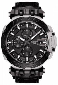 Tissot T115.427.27.061.00 - zegarek męski
