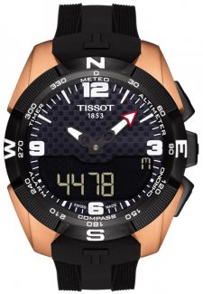Tissot T091.420.47.207.04 - zegarek męski