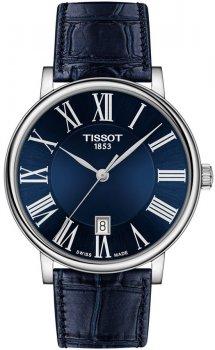 Zegarek męski Tissot T122.410.16.043.00