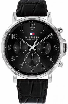Tommy Hilfiger 1710381 - zegarek męski