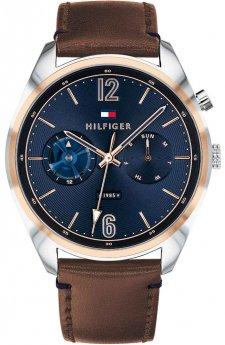 Tommy Hilfiger 1791549 - zegarek męski