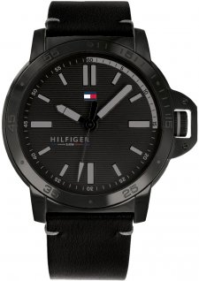Tommy Hilfiger 1791592 - zegarek męski