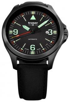 Traser TS-108075 - zegarek męski