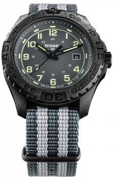 Traser TS-109037 - zegarek męski