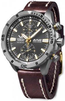Vostok Europe 6S11-320H521 - zegarek męski