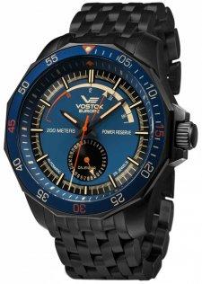 Vostok Europe NE57-225C564B - zegarek męski