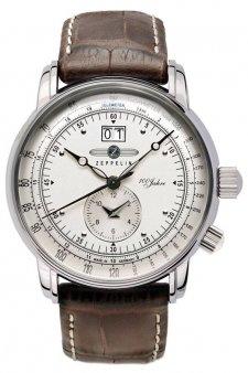 Zeppelin 7640-1 - zegarek męski