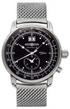 Zeppelin 7640M-2 - zegarek męski