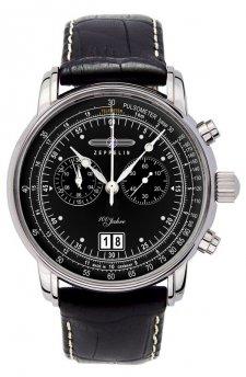 Zeppelin 7690-2 - zegarek męski