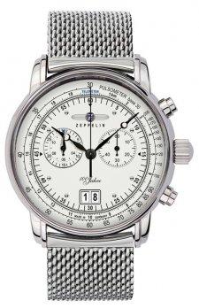 Zeppelin 7690M-1 - zegarek męski