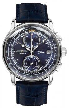 Zegarek męski Zeppelin 8670-3