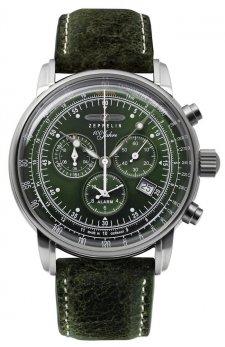 Zeppelin 8680-4 - zegarek męski