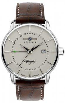 Zeppelin 8442-5 - zegarek męski