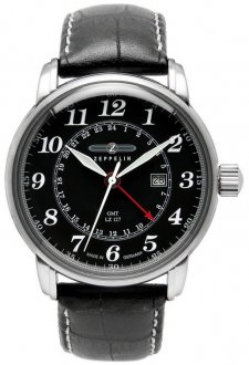 Zeppelin 7642-2 - zegarek męski
