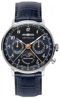 Zeppelin 7037-3 - zegarek damski