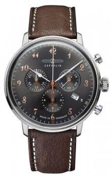 Zeppelin 7088-2 - zegarek męski