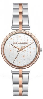 Michael Kors MK4452 - zegarek damski