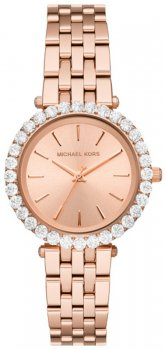 Michael Kors MK4514 - zegarek damski