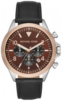 Michael Kors MK8786 - zegarek męski