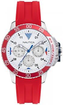 Nautica NAPBHS012 - zegarek męski