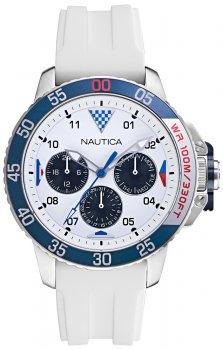 Nautica NAPBHS017 - zegarek męski