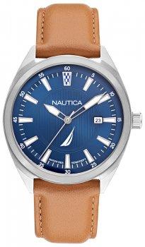 Zegarek męski Nautica NAPBPS012