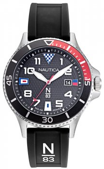 Zegarek męski Nautica NAPCBF914