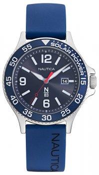 Zegarek męski Nautica NAPCBS022