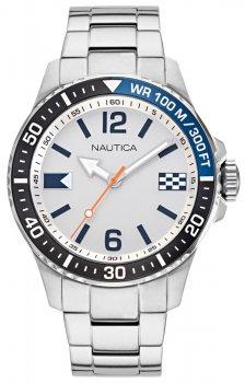 Nautica NAPFRB921 - zegarek męski